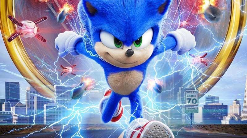 Sonic-Hedgehog